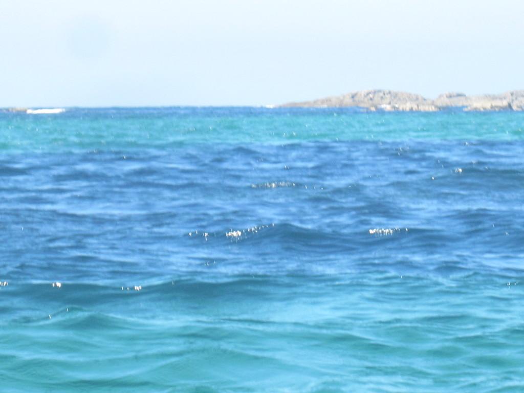 The North Coast of Tiree